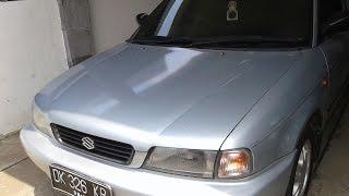 Jual Mobil Suzuki Baleno Tahun 1997 Istimewa