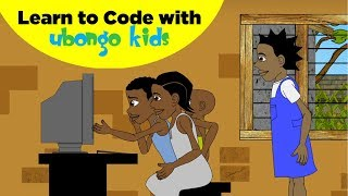 Coding Compilation Song | STEM songs by Ubongo Kids | African Educational Cartoons