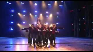 Pitch Perfect: Don't Stop The Music Treblemakers