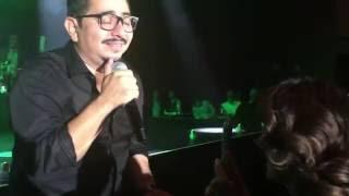 Carlos Macias - Mil vidas  (Lunario 2015)