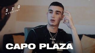 """Sto Magazine presenta Capo Plaza - """"20"""" è la mia rivoluzione"""