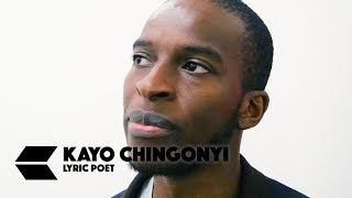 Kayo Chingonyi on music and poetry