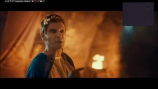 BİZANS OYUNLARI Filmi Küfürlü En Komik Sahne