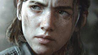The Last of Us 2 : Ellie and Joel