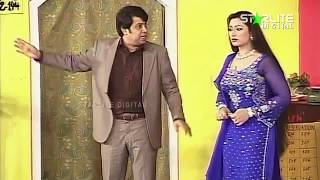 Best Of Naseem Vicky and Qaiser Piya New Pakistani Stage Drama Full Comedy Funny Clip