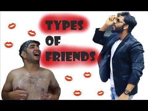 Xxx Mp4 TYPES OF FRIENDS JaiPuru 3gp Sex