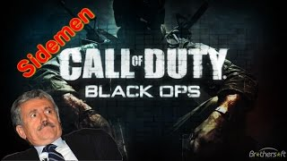 KSIOlajidebt Plays | Black Ops One With Sidemen
