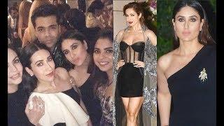 Isha Ambani Party With Kareena Kapoor, Mira Rajput, Arjun Kapoor, Jacqueline Fernandez & More