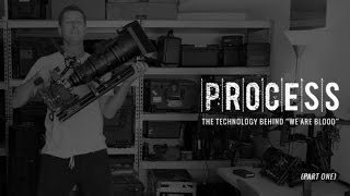 Process - The Technology Behind