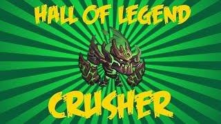Soul Hunters Hall Crusher 8,3M TOP 2#
