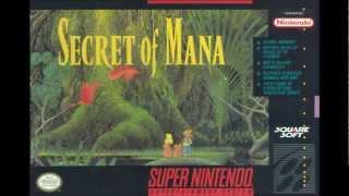 Best of - Secret of Mana / Seiken Densetsu 2 Soundtrack