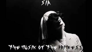 SIA- Unforgettable (Audio)