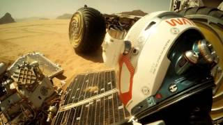Science the Sh*t Out of This EXTENDED (The Martian)