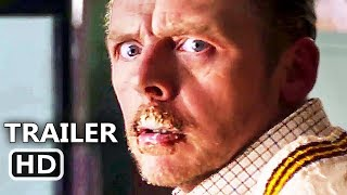 SLАUGHTERHOUSE RULЕZ Official Trailer (2018) Comedy Movie HD
