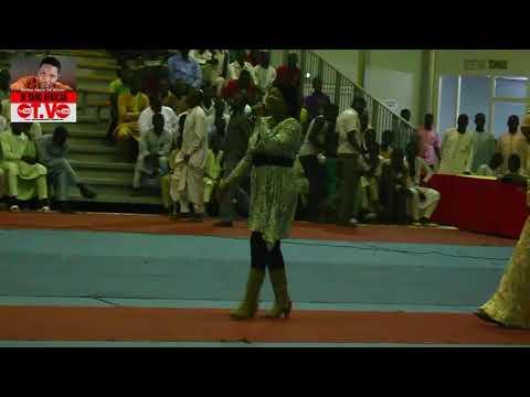 Xxx Mp4 Fati Niger Show In Chad With M YARO 2018 3gp Sex