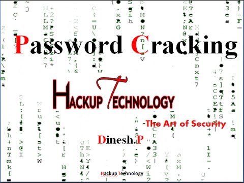 Xxx Mp4 How To Crack Windows Admin Password Hackup Technology 3gp Sex