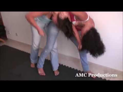 AMC Productions - Extreme Catfight 1