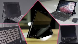 The Perfect 2-In-1 Laptop Seems Impossible to Build | Gizmodo