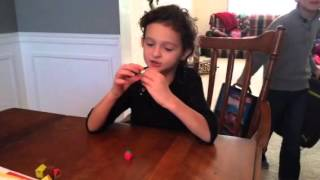 BabyA reviews: shopkins