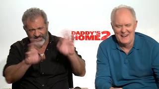 How Mel Gibson stops men dating his daughter