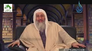 لهذا أنزلت ٣ (3) للشيخ مصطفى العدوي 20-5-2018