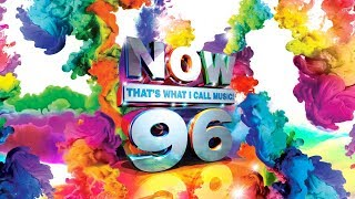 NOW 96 Official Online Ad