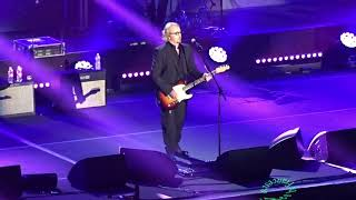 Arena Verona 14.10.2017 U. Tozzi: NOTTE ROSA