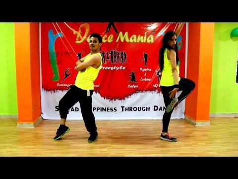 Xxx Mp4 Zumba® Bollywood Paani Wala Dance Zumba Fitness With SHETTY MANKA 3gp Sex