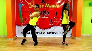 Zumba® -Bollywood Paani Wala Dance - Zumba Fitness with SHETTY & MANKA