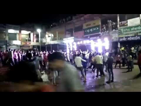 Xxx Mp4 Dj Sai Gangiwara 9754651111 Dahi Handi Dance Vidoes Live Night Show New Basstend Chhindwara 3gp Sex