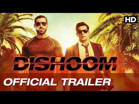 Xxx Mp4 Dishoom Official Trailer Watch Full Movie On Eros Now 3gp Sex
