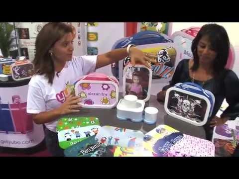 yubo Lunchbox Demo