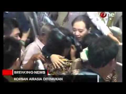QZ8501 AirAsia Missing Flight | '40 bodies' found in search till now Dec 30,2014