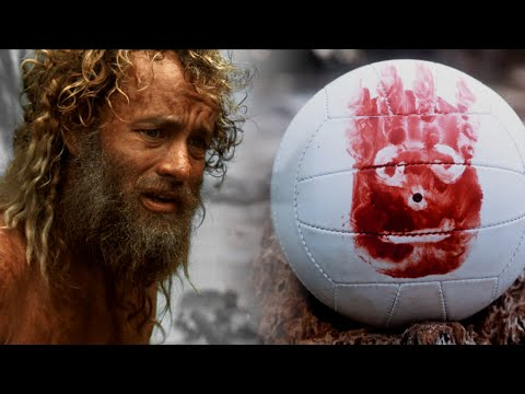 Cast Away End Credits Soundtrack Extended 18 Min.