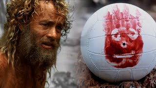 Cast Away - End Credits Soundtrack - Extended (18 Min.)
