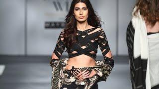 Vogue Presents Saree 24/7   Full Show   India Fashion Week   Fall/Winter 2017/18