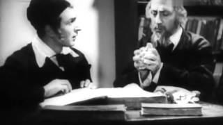 W starym kinie   Dybuk 1937
