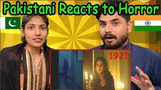 Pakistani Reacts To | 1921 - Official Trailer | Vikram Bhatt | Karan Kundrra | Zareen Khan