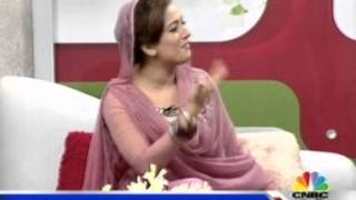 AHMAD RAZA QADRI IN MORNING TIME CMBC 9TH RAMZAN PART 3