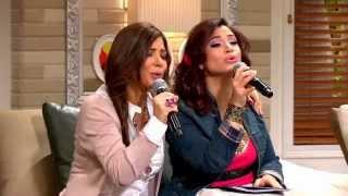 Soula with Balkees,Nesma Mahjoub,Fadwa Almalki (3-5)