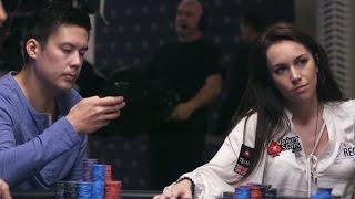 European Poker Tour 11 London 2014 - Main Event - Episode 4 | PokerStars