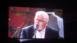 Takin it to the Streets - Michael McDonald at Berklee Commencement Concert.mp4