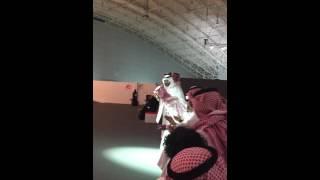 محمد العرب يروي قصة اول شهيد في الحرس الوطني