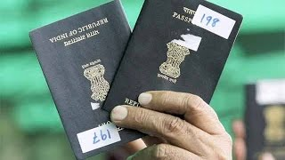 Independence Day Gift  E-Tourist Visa Facility For 36 More Countries uploaded on 2 day(s) ago 2413 views