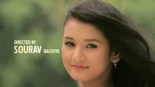 Mon Fagun | 2016 Latest Assamese Song | Ankur Borah | Directed by Sourav Baishya | 1080p Full HD