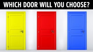 10 Tricky Riddles That Will Drive You Crazy