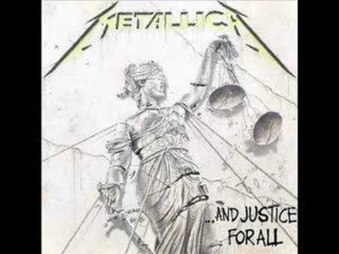 Metallica - Blackened