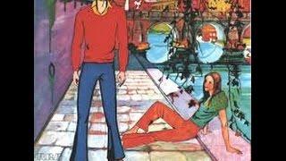 CLAUDIO BAGLIONI / ALBUM QUESTO PICCOLO GRANDE AMORE 1972 / FILM