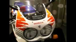 HONDA CBR 900 RR FIRE BLADE 1992 (MAURO)