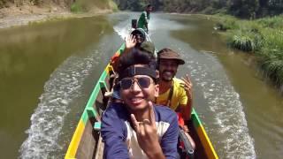 Tour Diary : Bandarban - Thanchi - Poddomukh - Thuisapara - Amiakhum/Velakhum - Nafakhum - Remakri
